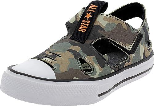 Camouflage Sandals 764454C