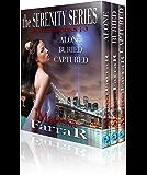 The Serenity Series: Box Set: Books 1-3