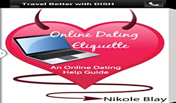 Online dating etiquette guide