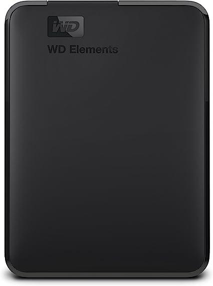 Wd 2tb Elements Portable External Hard Drive Usb 3 0 Computer Zubehör