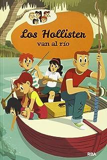 Los Hollister Van Al Río (INOLVIDABLES)
