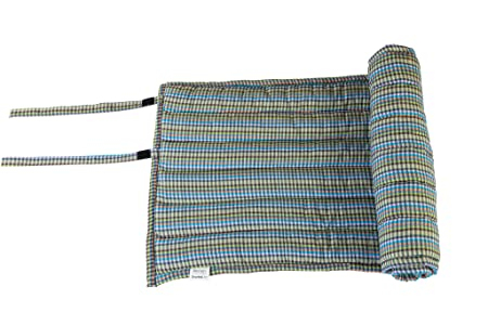 Recron Unwind Lite Rollaway Bed Mattress (78x33x1.5)