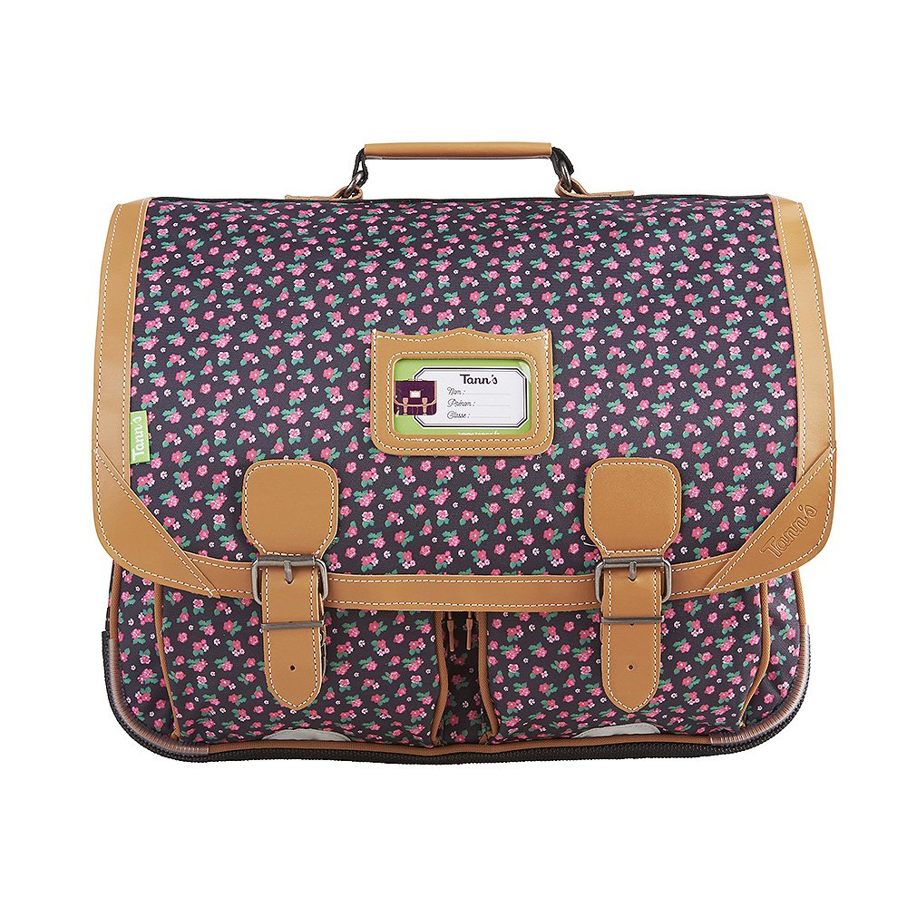 41 cm Blossom Tanns Les Roses Anglaises Cartable