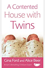 A Contented House with Twins Paperback