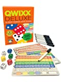 Gamewright Qwixx Deluxe Dice Game