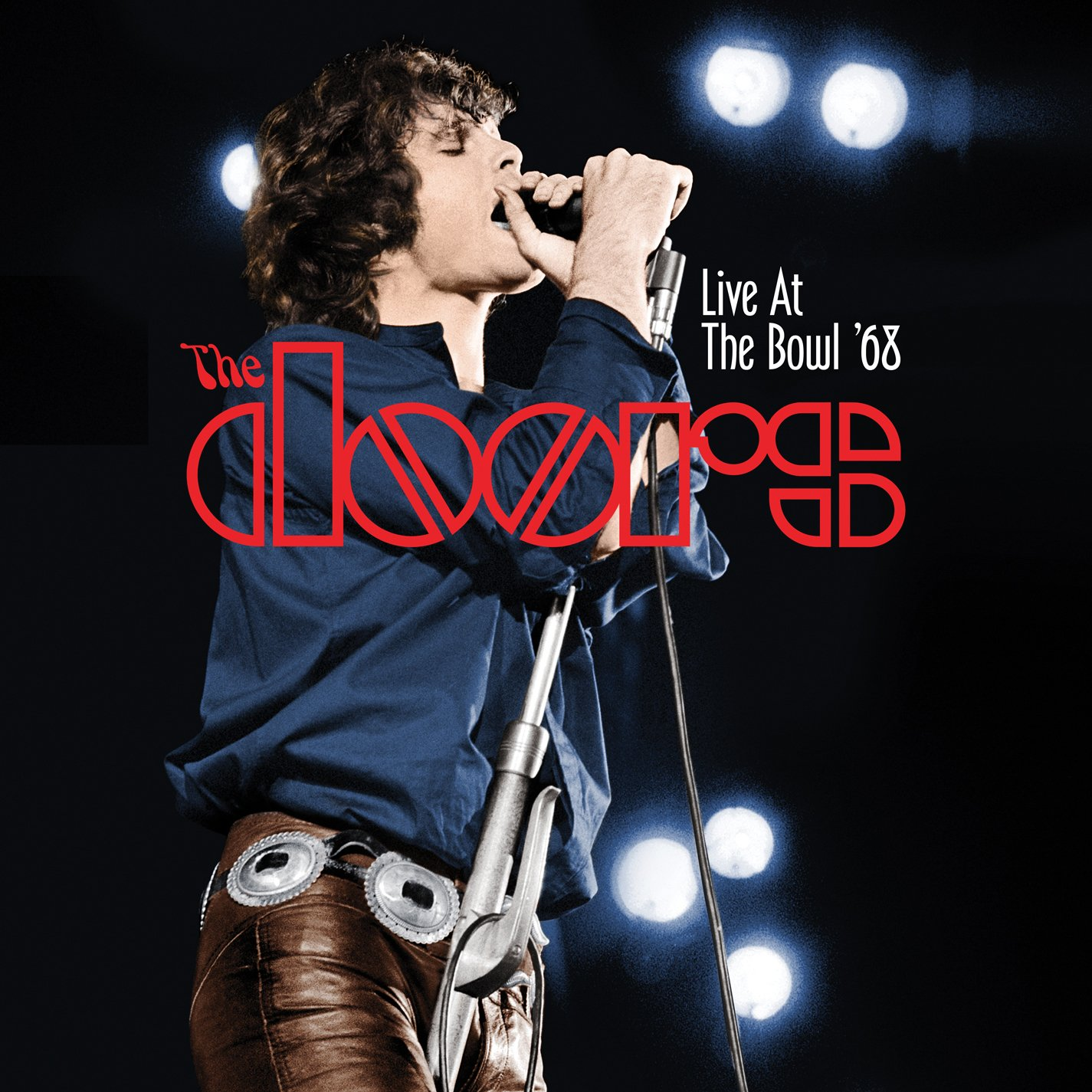 sc 1 st  Amazon.com & The Doors - Live At The Bowl u002768 (2LP 180 Gram Vinyl) - Amazon.com Music
