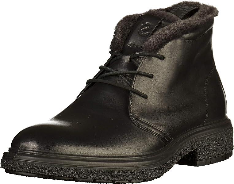 Herren Crepetray Hybrid M Klassische Stiefel
