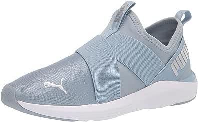PUMA Women's Prowl Slip On Sneaker