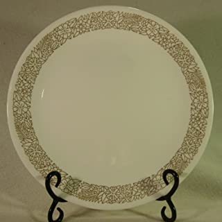 product image for Corelle Woodland Brown Pattern Single Replacement Dinner Plate
