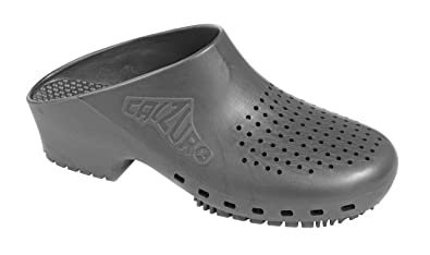 Autoclavable Clog with Upper Ventilation