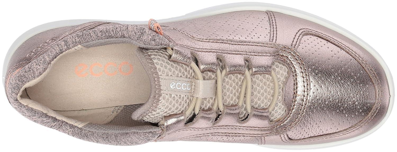 ECCO Womens Sense Toggle Fashion Sneaker