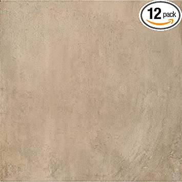 Samson 1005290 Genesis Matte Floor And Wall Tile 12x12 Inch