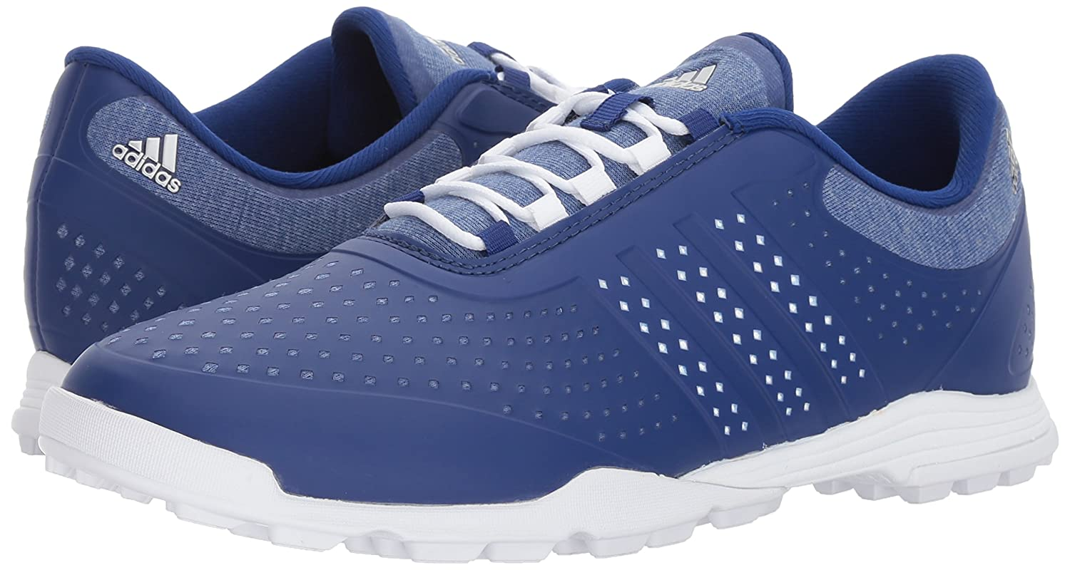 separation shoes 5a3d6 84d61 Amazon.com  adidas Womens Adipure Sport Golf Shoe, Mystery InkWhite, 6.5  M US  Golf