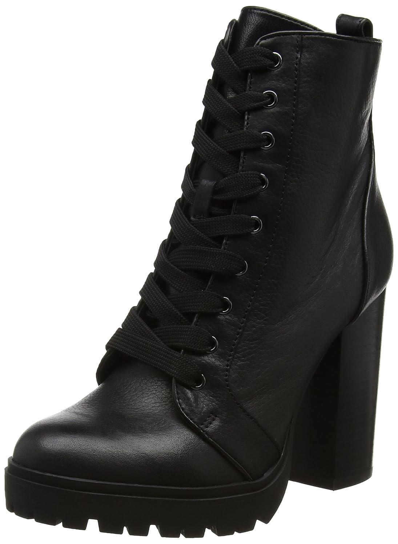 069fc4cb460 Steve Madden Footwear Women's Laurie Ankle Boot (Black), 6 UK 39 EU ...