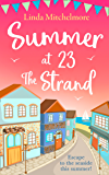 Summer at 23 the Strand: A gorgeously feel-good holiday read!