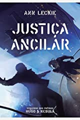 Justiça ancilar (Portuguese Edition) Kindle Edition