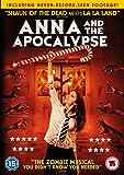 Anna and the Apocalypse [Region 2]