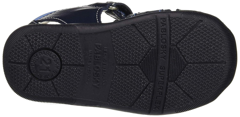 044722 Zapatos Sandalias Para Botitas Bebés Patucos Bebé Y Pablosky 4jL35RA
