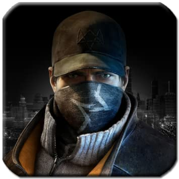 Amazoncom Wallpapers Watch Dogs Appstore For Android