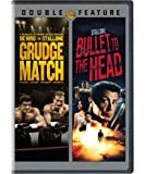 Bullet To The Head / Grudge Match (DBFE) (DVD)