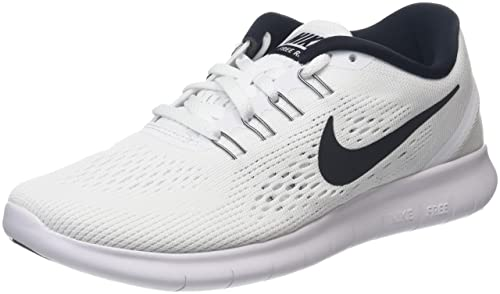 Nike Womens Free RN Running Trainers 831509 Sneakers Shoes (US 7 559979f95eb
