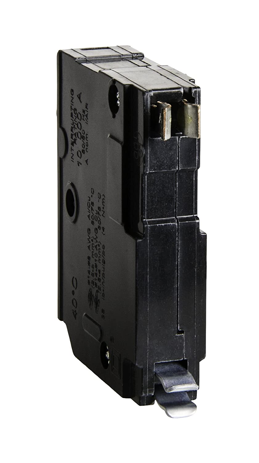 Square D by Schneider Electric QO125CP QO 25-Amp Single-Pole Circuit  Breaker - Thermal Magnetic Circuit Breakers - Amazon.com