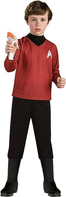 Rubies s oficial de Star Trek – Scotty, los niños disfraz ...