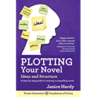 Plotting Your Novel: Ideas and Structure (Foundations of Fiction Book 1) (English Edition)