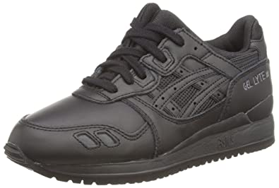 Conception innovante 88bc6 d4924 Asics H534L-9090 Gel-Lyte III, Chaussures Multisport Outdoor ...