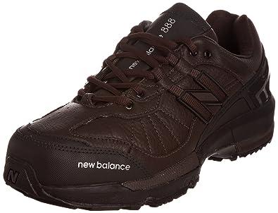 cheaper 0cbe0 de0f1 New Balance 888, Men s Hiking Shoes, Brown, ...