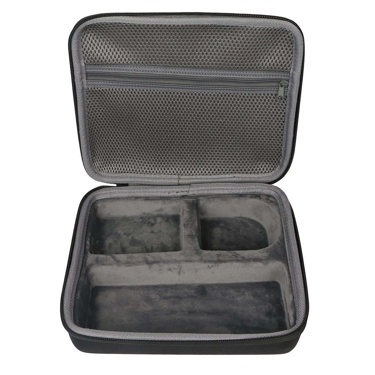 Hard Travel Case For Remington Hc4250 Shortcut Pro Self Haircut Kit