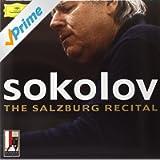The Salzburg Recital [VINYL]