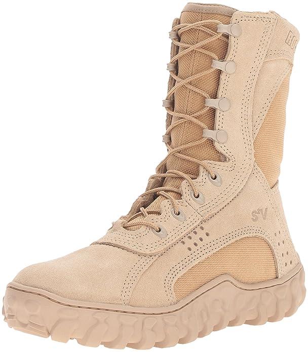 rocky hommes travail pouce sv fq botte de travail hommes chaussures 337641