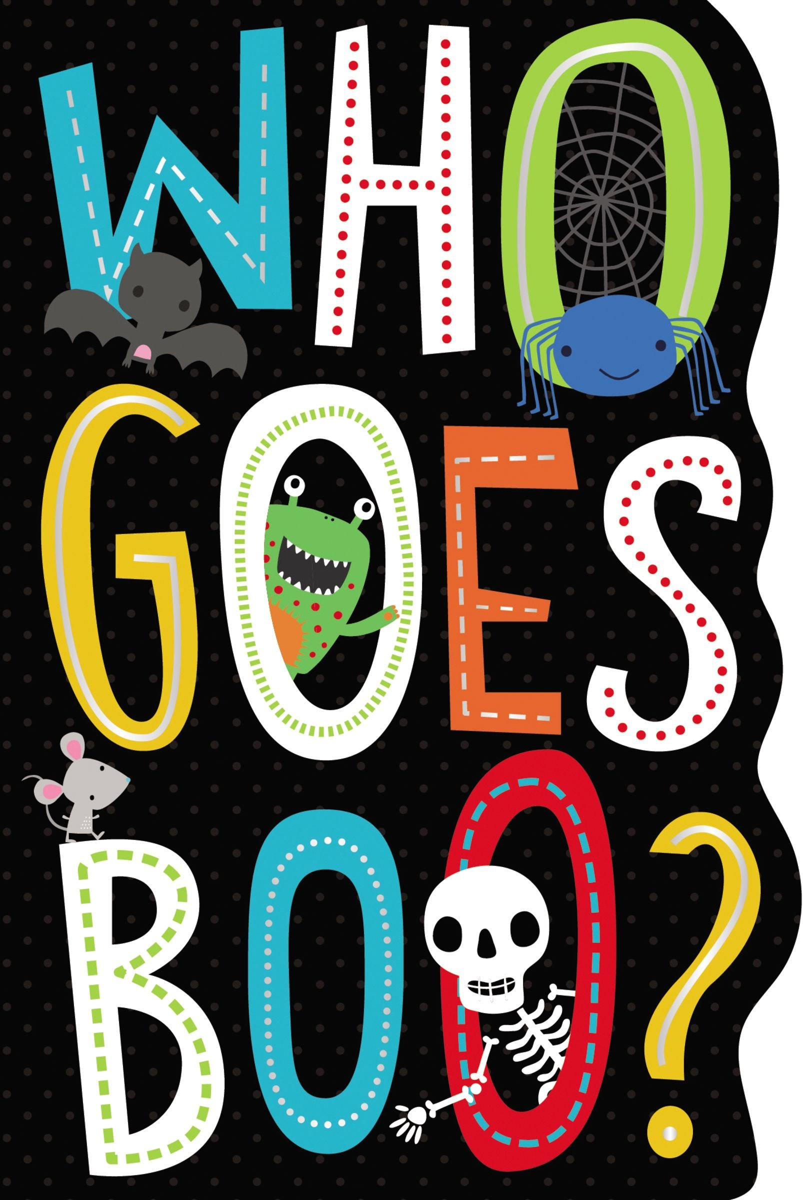 Who Goes Boo?
