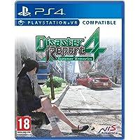 Disaster Report 4 - Summer Memories (PS4)
