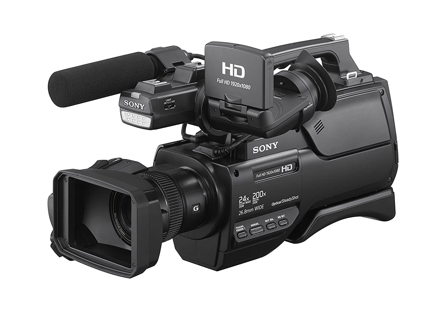 Top 10 Best Professional Camcorders (2020 Reviews & Buying Guide) 8