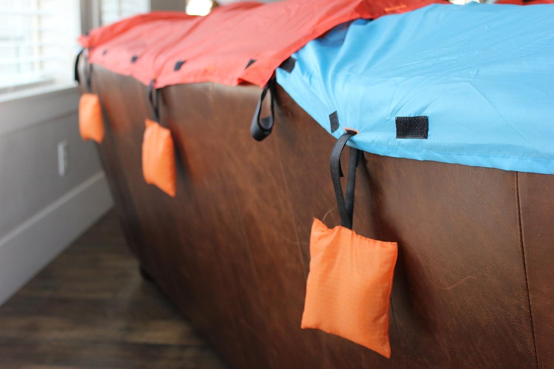Blanket Fort Kit for Kids