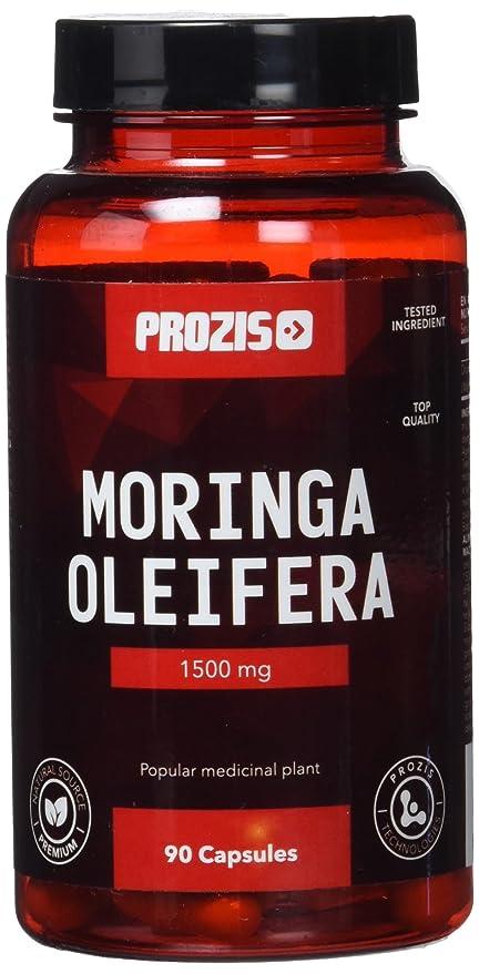 Prozis Moringa Oleifera - 90 Cápsulas