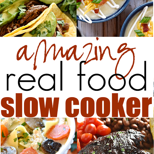 Flavorful Slow Cooker Recipes -