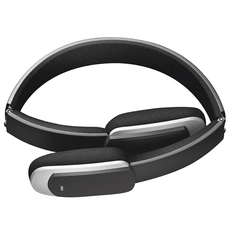 Amazon.com: Jabra HALO2 Wireless Bluetooth Stereo Headset, Black: Cell  Phones & Accessories