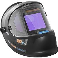 Güde GSH 180-TC-2 Automatische lashelm, zwart