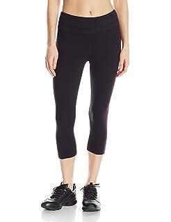 00e4dfe65fad55 Amazon.com  Marika Women s Jordan Performance Slim Legging 27-Inch ...