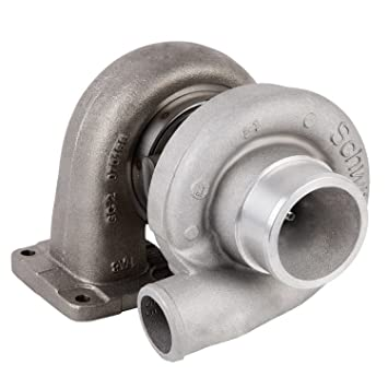 Mover Parts New Turbo for John Deere AG 4045 4045T Engine RE508877 RE59999 4710490004 4710490006 Turbocharger