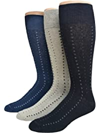 Men S Big Tall Socks Amazon Com