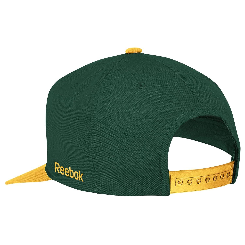 8b726894f46 Amazon.com   NFL Men s Green Bay Packers Snapback Hat (Green Bay Packers
