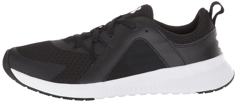 Under Armour Women's Intent Trainer Sneaker B0775YZY8X 9 M US|Black (002)/Black