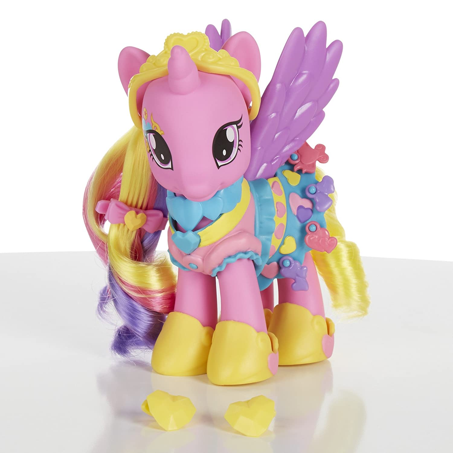 Princess Luna Rarity Twilight Sparkle Rainbow Dash
