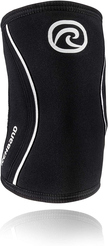Rehband Rx Elbow Support 5mm - Black - Medium