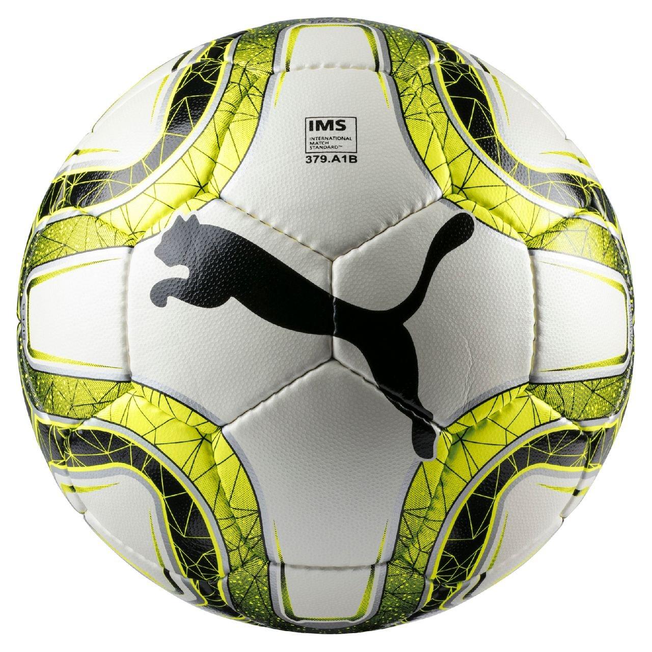Puma Final 4 Club (Ims APPR) Baló n de Fú tbol, Unisex Adulto