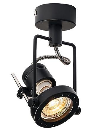 SLV LED Strahler N-TIC dreh- und schwenkbar   Smarte Wand- und ...